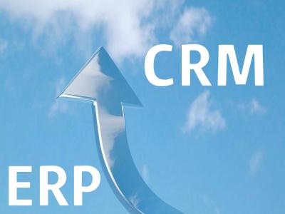 Noticia Cloud Computing: ¿Integrar aplicaciones ERP y CRM en la nube? ¿Cómo puede beneficiarle?
