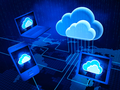Noticia Cloud Computing: El impacto de Cloud Computing en el negocio.