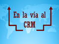 Noticia Cloud Computing: [Infografía] En la vía al CRM