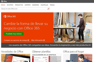 Servicio Cloud Computing: Office 365 - Cambie la Forma de Llevar su Negocio con Office 365